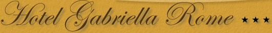 Hotel Gabriella Rome
